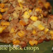 Prairie Pork Chops