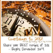 Countdown to 2012: Best Crockpot Recipes