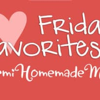 Friday Favorites – Meatless Meals