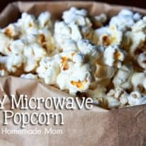 DIY Microwave Popcorn and LeapPad Ultra Pre-Order! #LeapPadPreOrder