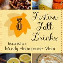 8 Delicious & Festive Fall Drinks