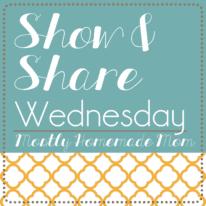 Show & Share Wednesday #103