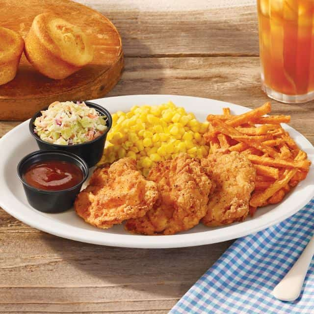 Cracker Barrel Old Country Store. 3M likes. Quality breakfast, lunch and dinner menus featuring home-style foods and a retail store that offers gifts.