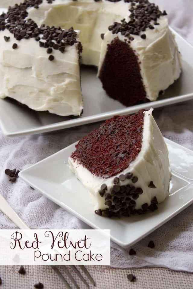 Red Velvet Cake Mix Taste Homemade