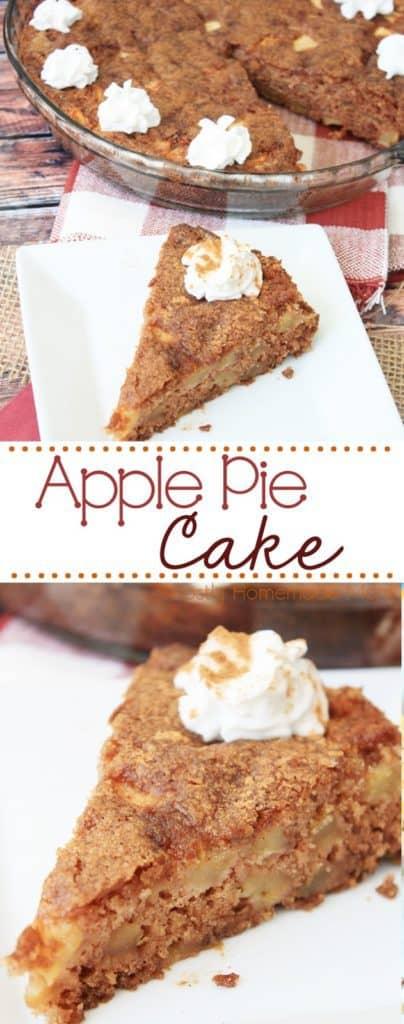 Apple Pie Dessert Recipes