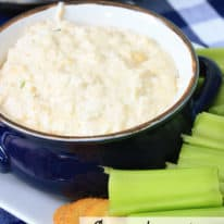 Hot Crab Dip Recipe – VIDEO