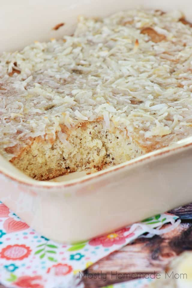 We Have Several Occasions Coming Up Later This Spring And Into The Summer That Are Perfect For Serving Coffee Cake Would Be Particularly