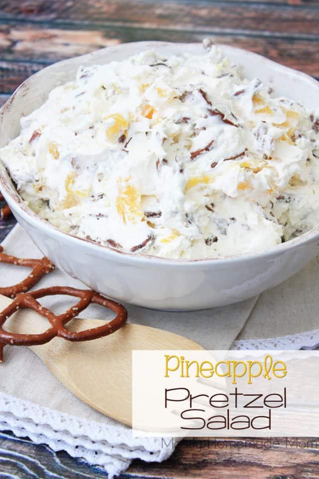 Mom S Pineapple Cake Clone