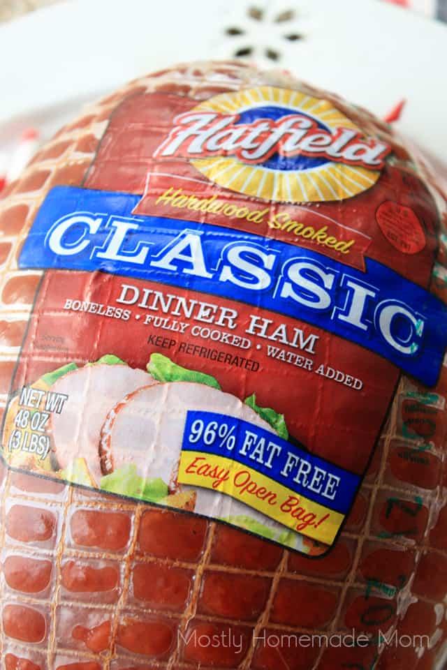 slow-cooker ham