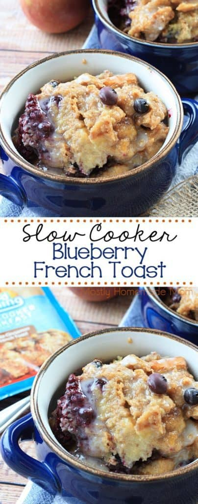 overnight slow cooker french toast