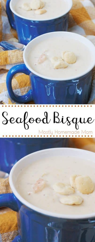 seafood bisque recipes