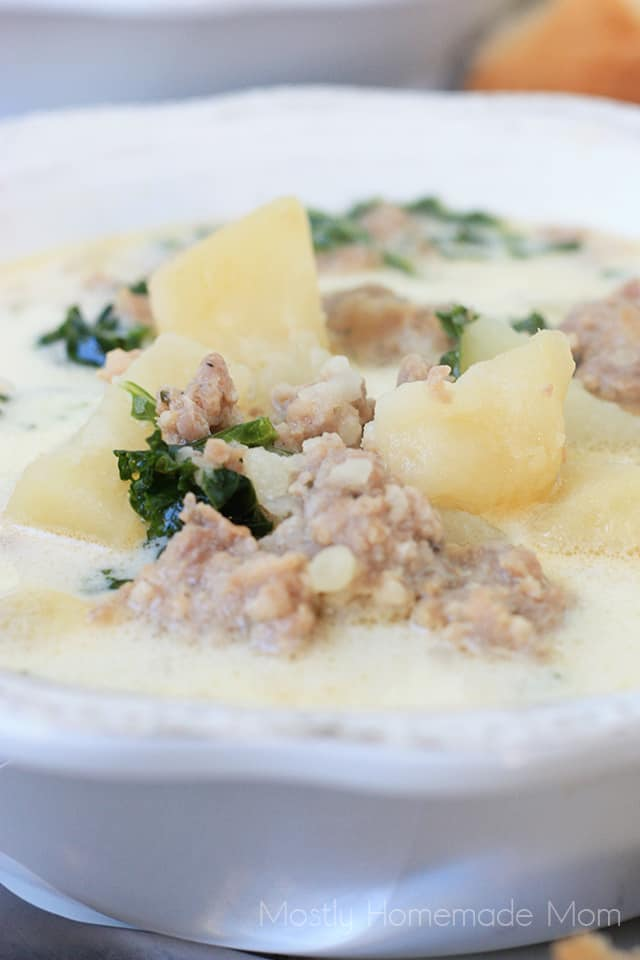 zuppa toscana soup recipe instant pot